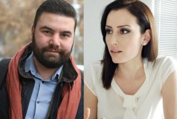 Лили Боянова очаква дете от Аркади Шарков?