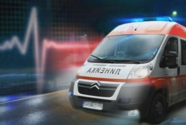 Почина клиентът на катастрофиралото такси край Кочериново