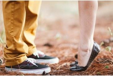 Защо не бива да преследваш любовта