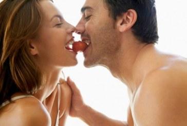 5 ключа към страхотен секс