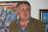 Почина благоевградският художник доц. Атанас Дафинов