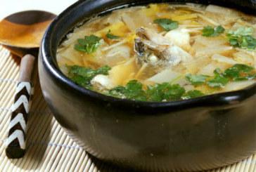 Супа от шаран