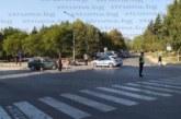 Катастрофа край ЮЗУ – Благоевград