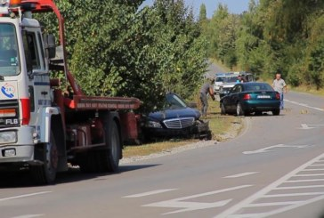 Кой е виновен за катастрофата с кортежа на председателя на НС Цвета Караянчева