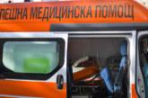 25-г. мъж загина при катастрофа, шофьорът с 2.08 промила