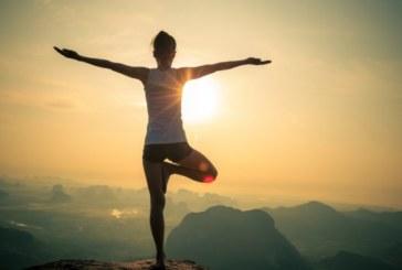 Жените, ходещи на йога, изневеряват най-много
