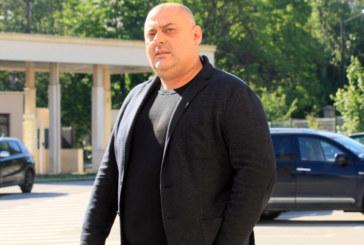 Оставиха в ареста Антон Проданов за данъчни измами