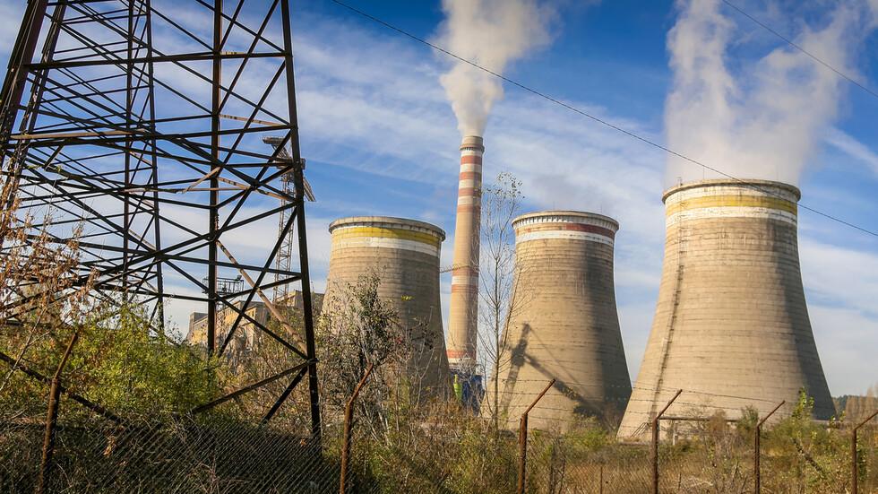 Спират два от генераторите на ТЕЦ-а в Перник, използвали неразрешено гориво