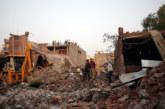 Мощна експлозия във фабрика за фойерверки в Индия, има загинали