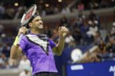 В 23:00 ч. Григор излиза срещу руснака Даниил Медведев в полуфинал на US Open