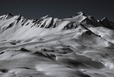 20 сантиметра сняг в Алпите