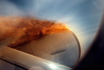 Самолет кацна аварийно на Малдивите