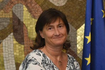Освободиха от длъжност зам.-външния министър Емилия Кралева