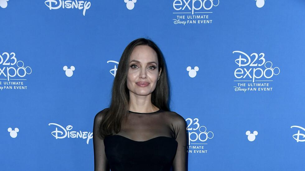 Анджелина Джоли ще прави детска програма
