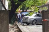 Взривиха колата на частен съдебен изпълнител