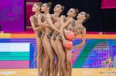 Ансамбълът ни грабна сребърния медал във финала на топки