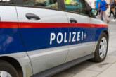 Взрив в супермаркет в Австрия