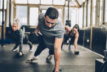 Прекомерният фитнес изморява и мозъка
