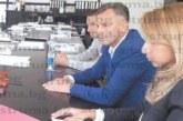Андон Тодоров влиза в битката за кмет на Благоевград