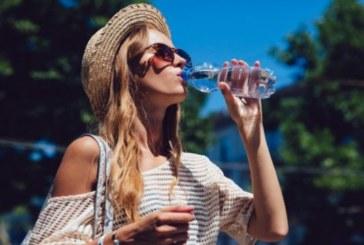 6 ситуации, в които е вредно да пиете вода