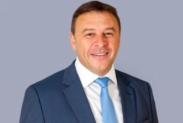 Поздравителен адрес от кмета на община Благоевград д-р Атанас Камбитов