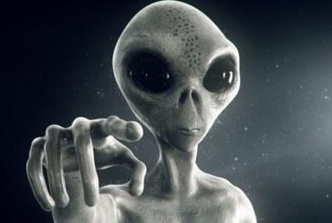 Пентагонът обяви за автентични три записа на НЛО