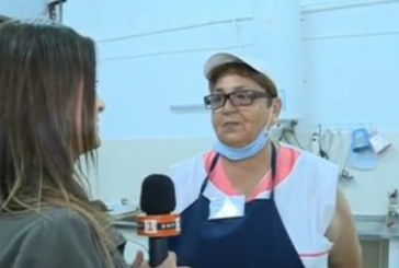 Нападнатата с нож готвачка от Кърналово проговори: Опря ми нож в гърлото, не знаех какво да направя