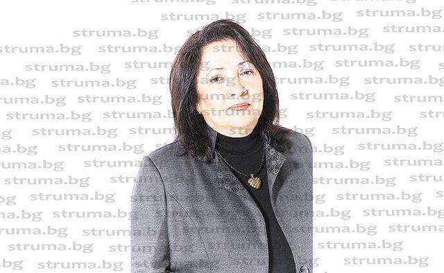Адвокат Албина Анева третата дама от началото на века, която влиза в битка с мъжете за кметския стол в Благоевград