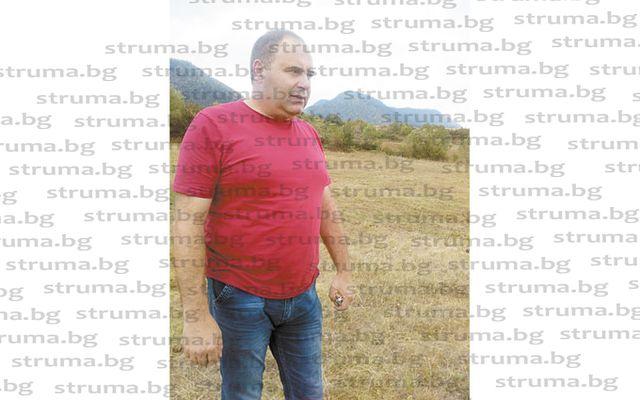 Мечка напада и убива малки кончета в Дупнишко