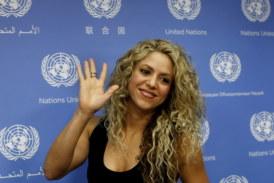 Шакира не вижда децата си по месец