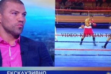 """Тервел Пулев: Бях в прокуратурата за случая с починалия наш боксьор в Албания. За първи път чувам спортист да пие """"виагра"""""""