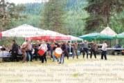 Със събор в м. Лееве над Якоруда над 100 ловци и риболовци откриха сезона