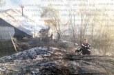 Около 30 дка са изгорели при пожара в благоевградското село Бистрица