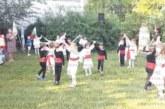 С песни, танци и весели игри стартира учебната   година в детските градини на Симитли