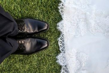 Изборът на сватбена дата не трябва да е случаен! Цифрите имат значение