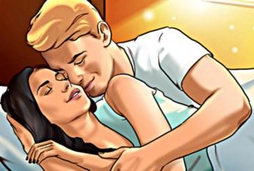 6 знака, които показват, че един мъж е влюбен във вас и 6 знака, че ви използа