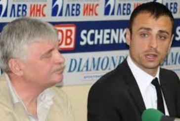 Мениджърът на Бербатов проговори за работата му в Манчестър Юнайтед