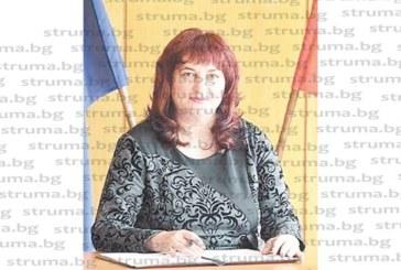 """Кметът на Бобов дол Елза Величкова влиза в битката за втори мандат от """"Партия на зелените"""""""