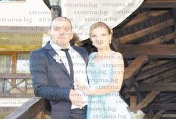 Кметицата на с. Баня М. Юрганчева стана баба на втори внук