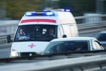 """Мъж и жена ранени в тежката катастрофа на АМ """"Струма"""""""