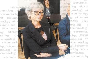 Учителката Ани Вакъвчиева изненадващо влиза в битката за кмет на Дупница