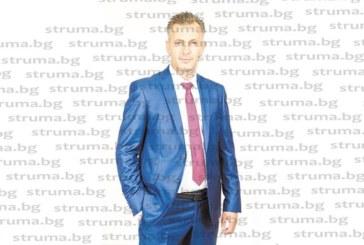 Андон Тодоров: Влизам в битката за кмет, за да изгоня търговците от храма и да върна достойнството на нашия общ дом – Благоевград