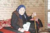 Най-възрастната дъбравчанка Малина Митрева се радва на 10 внуци, 15 правнуци и 9 праправнуци