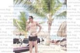 Ексорлето Д. Наков разпуска в Доминикана,   язди кон в La Hacienda Adventure Park, наслади   се на девствената красота на Пунта Кана
