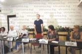 """Режисьорът Ставри Карамфилов: Не очаквах в   Благоевград втори път да ме излъжат, властта се   уплаши от социалния ми спектакъл """"Евангелие   за Никола"""" и направи всичко той да не се случи"""