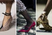 Обувки от 60-те – най-модерни тази есен