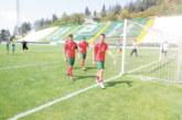 Юношеският тим на България надви македонци в мач с двама изгонени и две пропуснати дузпи в Благоевград