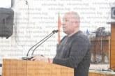 Лидерът на ВМРО Стоян Божинов влиза в битката за кмет на Петрич
