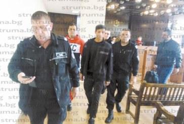 6 г. затвор за Шефа на кефа от Кочериново и братовчед му, признаха, че са сутеньори