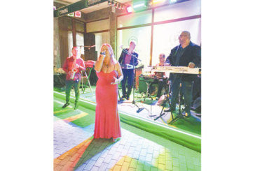"""""""Алегро бенд"""" се включват в Летните македонски вечери в хотел парк """"Бачиново"""""""